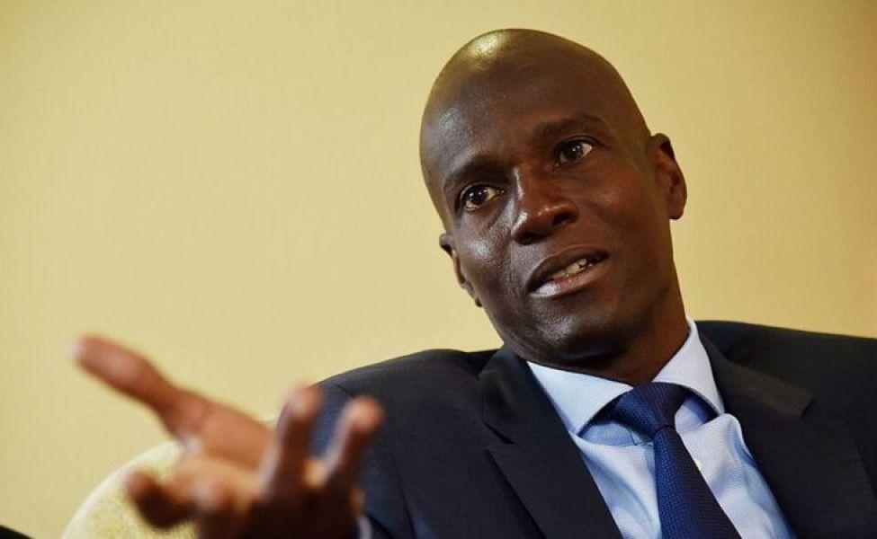 Президент Гаити убит в собственной резиденции