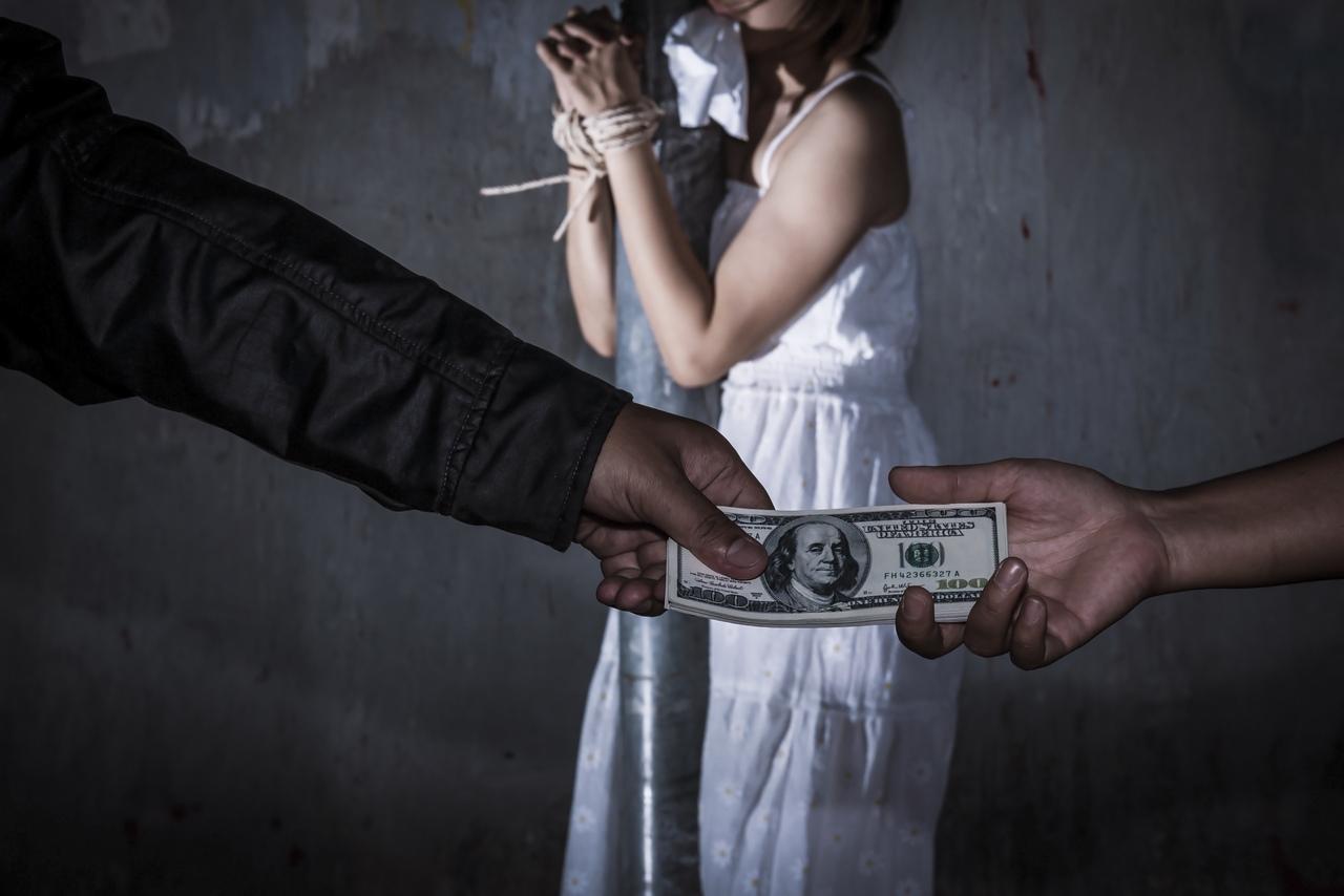 Госдепартамент США: «Полиция способствовала торговле людьми в целях сексуальной эксплуатации»