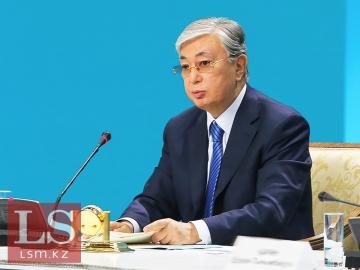 С коронавирусом в Казахстане будут бороться по-новому: Токаев раздал поручения