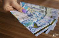 Более 70 тыс. казахстанцев получили выплаты в связи с потерей работы