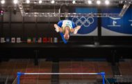 Казахстанский гимнаст вышел в три финала на Олимпиаде в Токио
