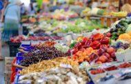 Цены на овощи и фрукты резко подскочили за месяц в Казахстане