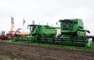Специализированная выставка ко Дню поля прошла в Акмолинской области