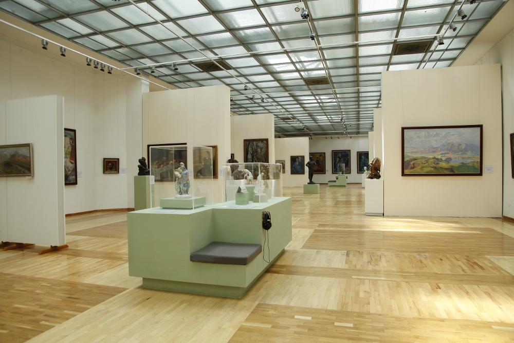 Музей Кастеева в Алматы оштрафовали на 670 тысяч тенге из-за жалоб жителей ЖК
