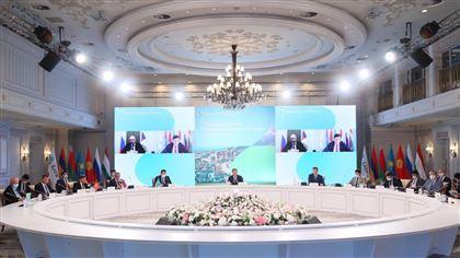 Утверждена Стратегия ЕАБР на 2022-2026 годы