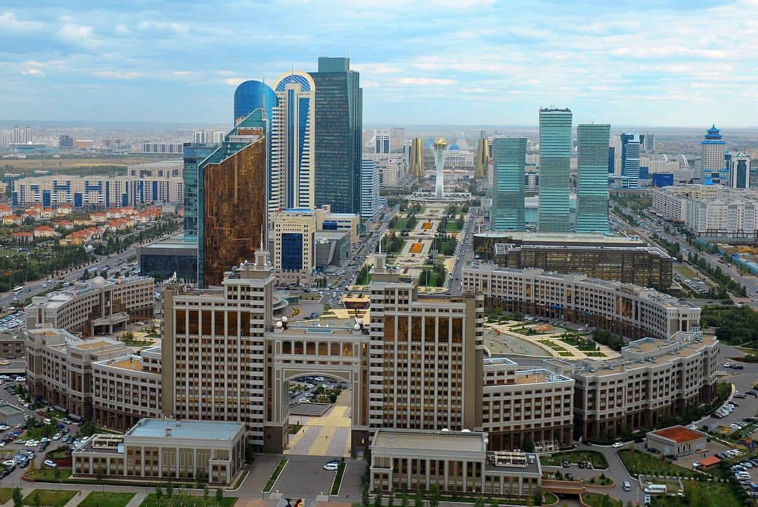 Гранты до $50 тыс., господдержка, низкие налоги и английское право: почему IT-компаниям и стартапам стоит задуматься о переезде в Казахстан