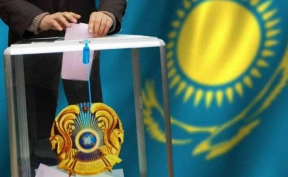 Сколько жителей РК успели проголосовать на выборах сельских акимов