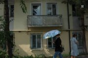 В Казахстане зарегистрирован новый рекорд по суточной заболеваемости Covid-19