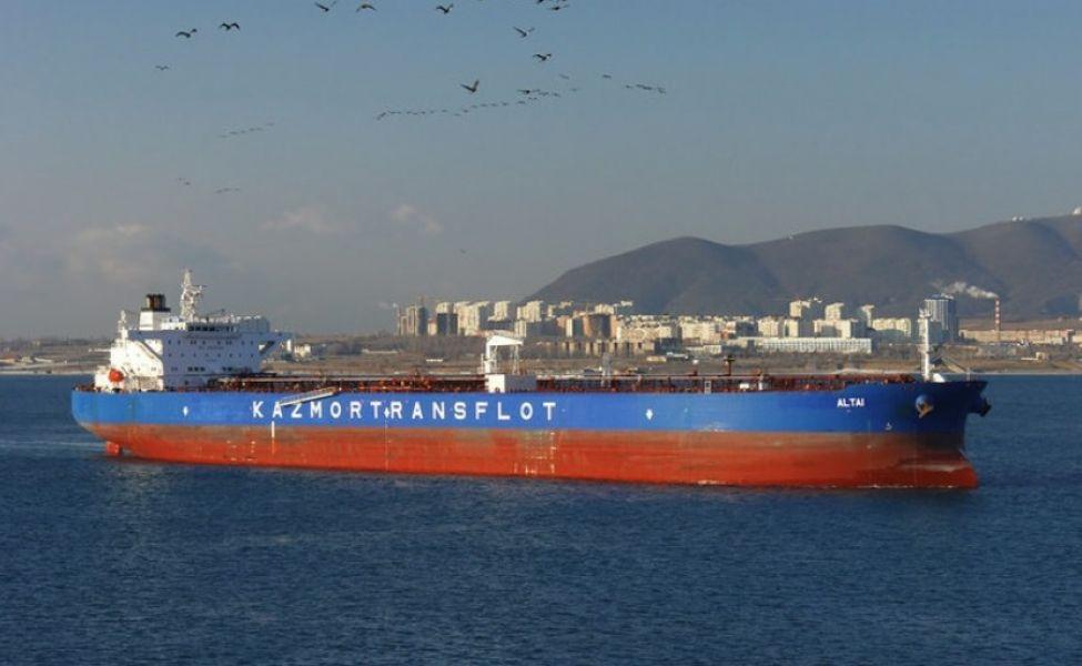 Российская таможня обвинила «КазМорТрансФлот» в контрабанде
