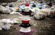 С 3 июля страны ЕС отказываются от одноразовой пластиковой посуды