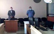 «7 лет лишения свободы» — по делу о краже денег со счетов «Альфа-банка» вынесли приговор