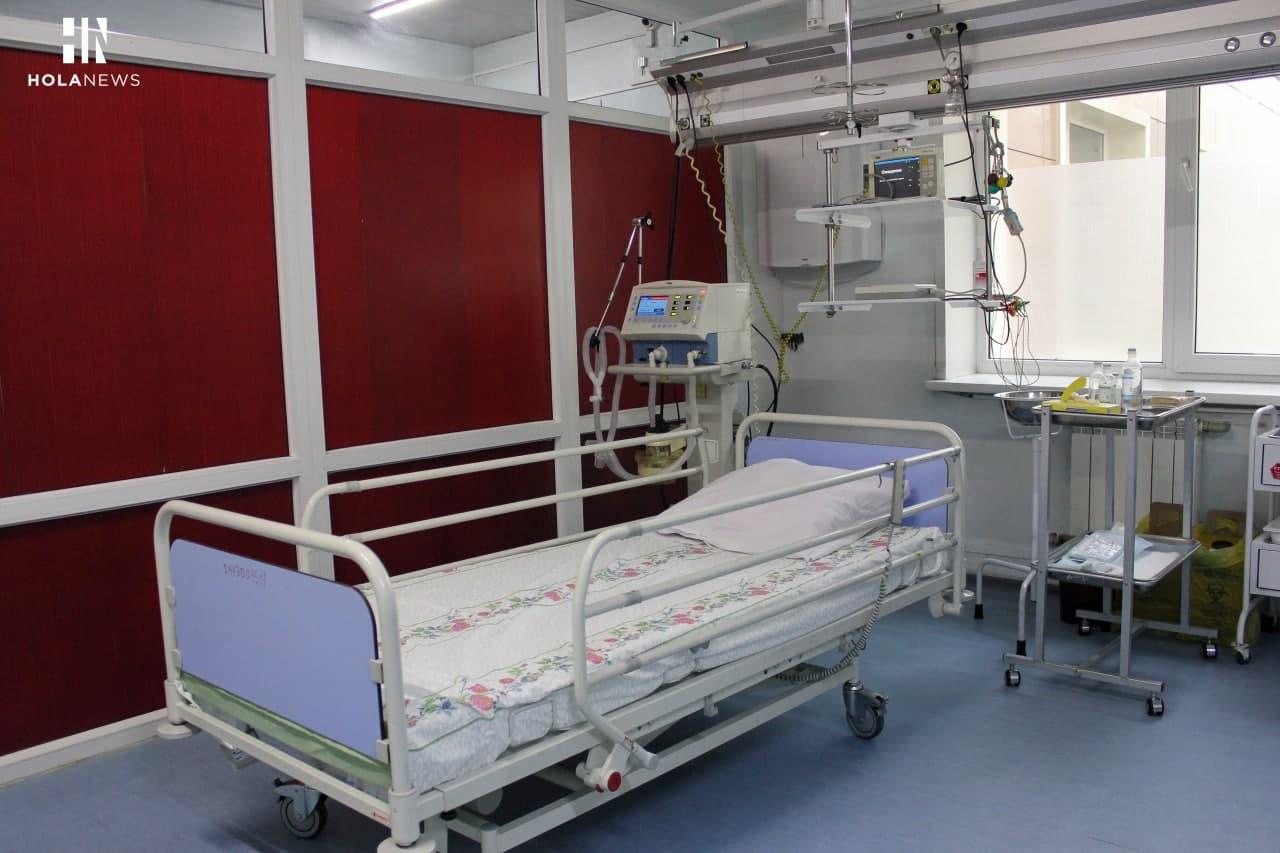 В Казахстане вновь обновился суточный рекорд по заболеваемости коронавирусом