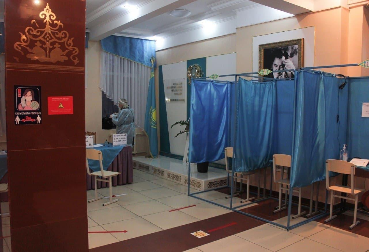 61,8% кандидатов на выборы сельских акимов являются самовыдвиженцами