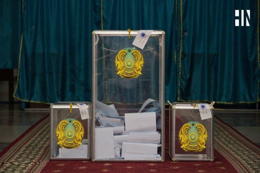 14 июля стартует предвыборная агитация акимов сельских округов