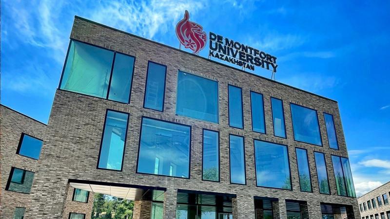 Первый британский университет в Казахстане — как это будет