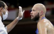 Левит сенсационно проиграл нокаутом на Олимпиаде-2020