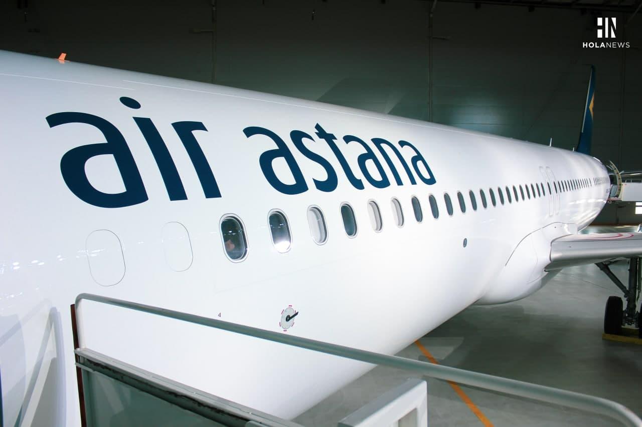 Air Astana прокомментировала смерть ребенка на борту самолета