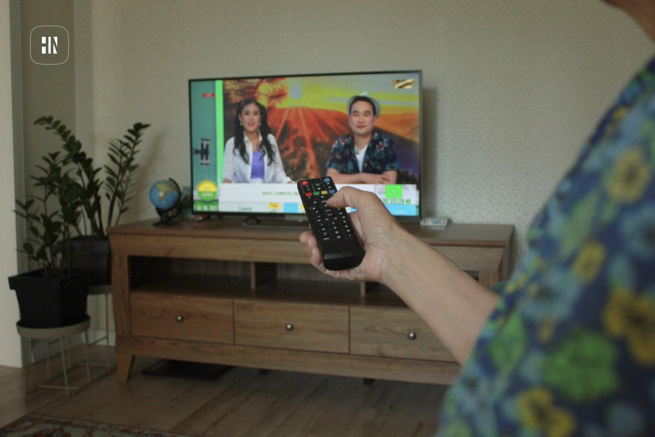 21 июля временно не будут работать телевидение и радио в Казахстане