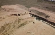 Кому приглянулся песчаный карьер недалеко от города?