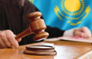 Дорожные «маневры» костанайской судьи привлекли внимание очевидцев