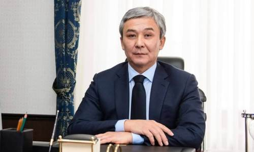 Бывшему вице-министру культуры и спорта РК вынесли приговор