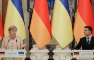Комментарий: Меркель уходит, оставив Украине тяжелое наследство