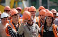 Число казахстанцев, желающих работать в России, за год увеличилось почти в два раза