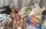 Фонд «Жанашыр бол» приходит на помощь
