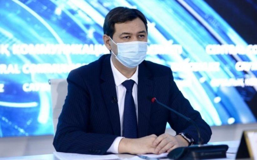 Главсанврач РК подписал новое постановление — карантин будет ослаблен