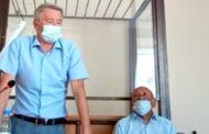 Прокурор запросил для экс-оперуполномоченного 9 лет лишения свободы