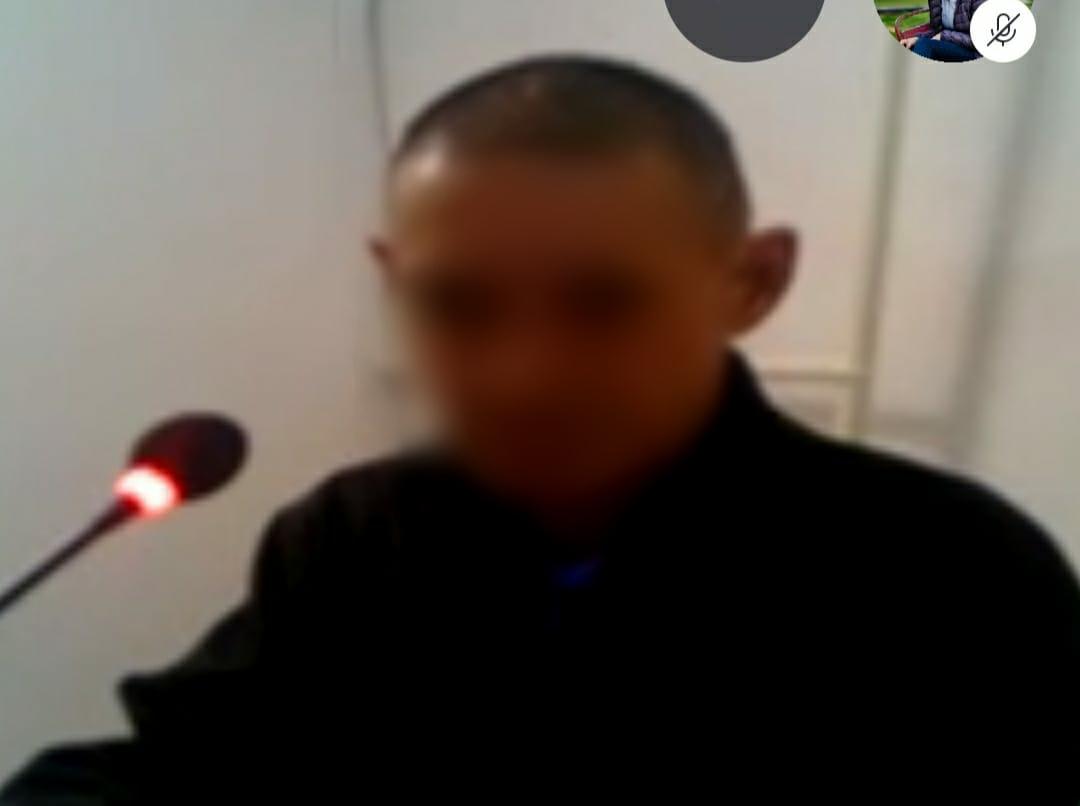 47-летний житель Рудного совершил убийство на почве ревности
