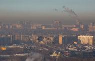 Минэкологии и синоптики назвали причину густой дымки в Челябинске
