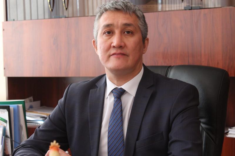 Директор ГКП «КТЭК» находится под домашним арестом