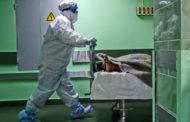 Росстат: в июле умерли более 50 тысяч россиян с COVID-19. Это максимум с начала пандемии