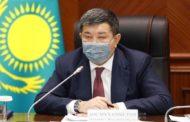 Аким Атырауской области не принял отставку заместителя после коррупционного скандала