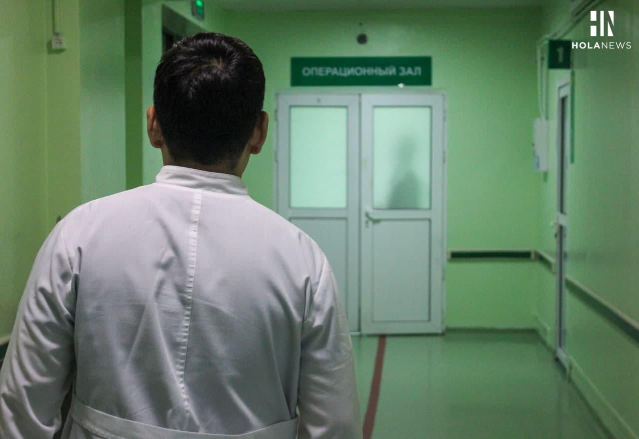 Мамин поручил обеспечить бесперебойную работу больниц и лабораторий