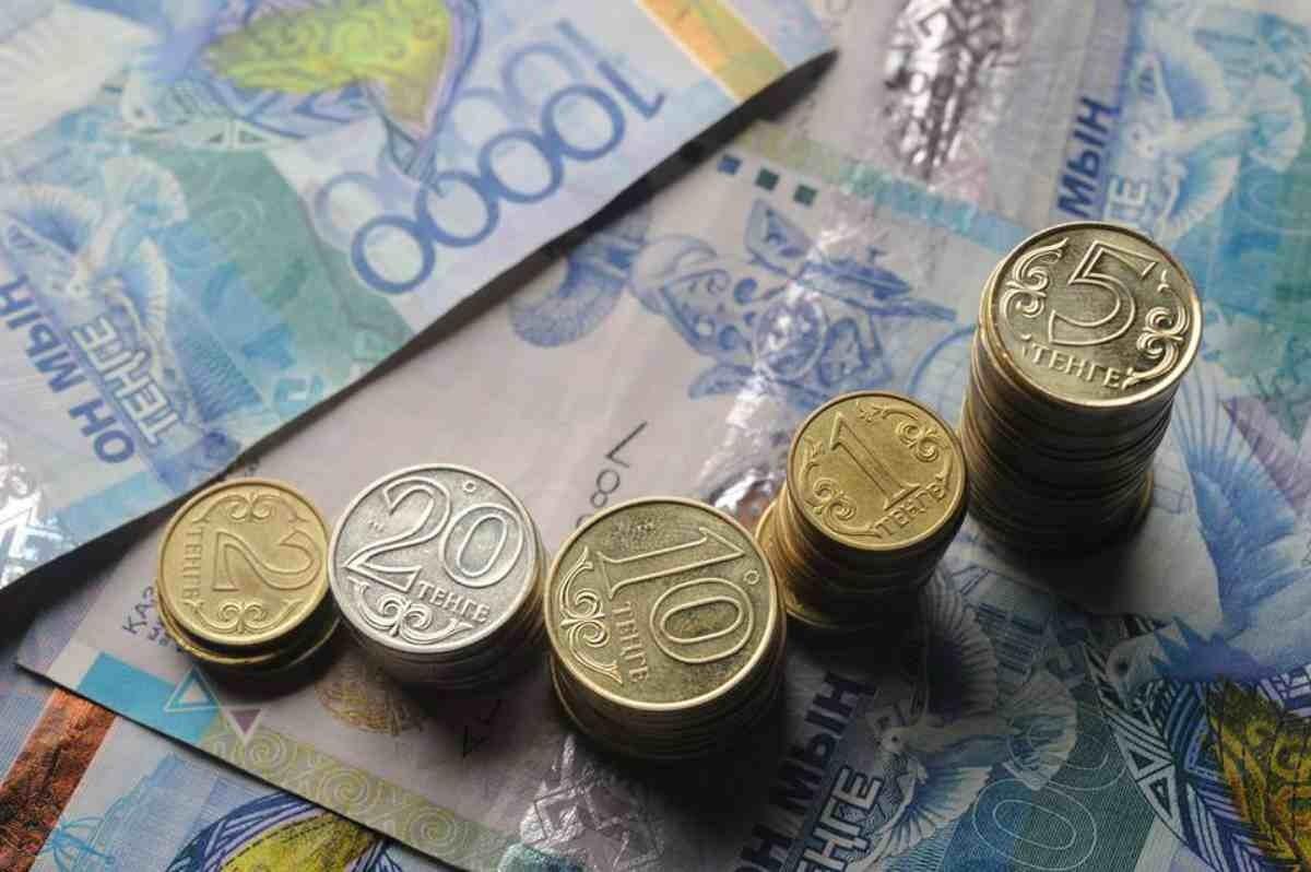 Инфляция в Казахстане достигла рекордного за последние годы значения