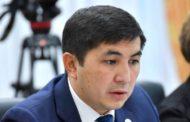 Экс-главе «СК-Фармации» Берику Шарипу вынесли приговор