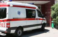 В СКО наступивший на гвоздь мужчина скончался от столбняка