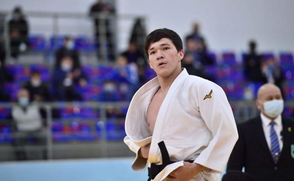 Казахстанские дзюдоисты завоевали шесть медалей на первых играх СНГ