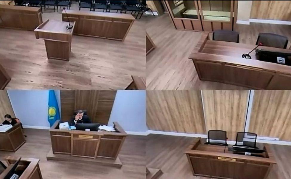 Сколько в Казахстане стоит должность судьи