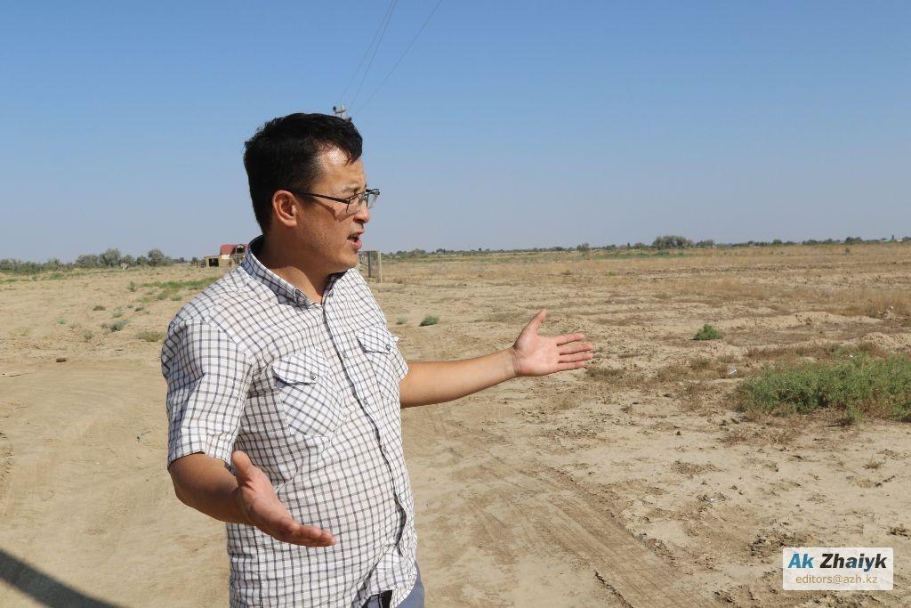 Осетровой фермы нет, но «освоено» 110 бюджетных миллионов