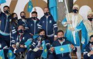 Сколько заработали казахстанские спортсмены на Паралимпиаде в Токио