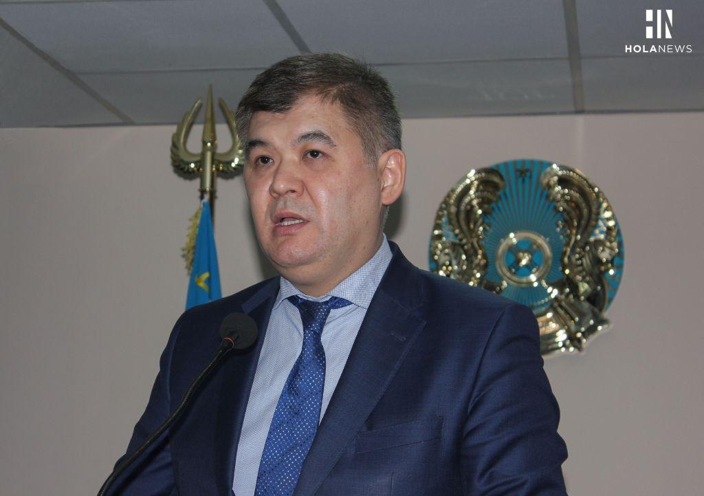 Экс-министру здравоохранения Биртанову продлили срок домашнего ареста