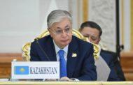 Токаев: Следует инициировать неформальный диалог с новыми властями Афганистана