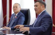 Меморандум о сотрудничестве заключили Антикор и Агентство по финмониторингу РК