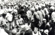 Нищий 1994 год. История глазами Поминова