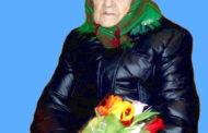 Страницы биографии Софьи Ивановны Слюсаренко тождественны страницам отечественной истории.