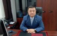 Назначен новый директор предпринимателей Костанайской области