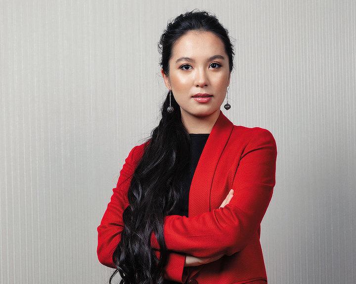 Динара Садуакасова – победитель чемпионата Европы по шахматам